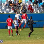 Hamilton Parish vs North Village Bermuda, January 4 2015-21