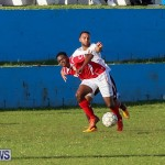 Hamilton Parish vs North Village Bermuda, January 4 2015-22
