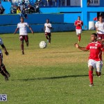 Hamilton Parish vs North Village Bermuda, January 4 2015-25