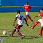 Hamilton Parish vs North Village Bermuda, January 4 2015-27
