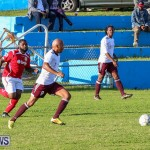 Hamilton Parish vs North Village Bermuda, January 4 2015-29