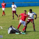 Hamilton Parish vs North Village Bermuda, January 4 2015-3