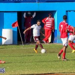 Hamilton Parish vs North Village Bermuda, January 4 2015-30