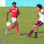 Hamilton Parish vs North Village Bermuda, January 4 2015-31