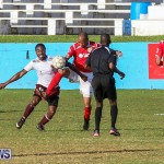 Hamilton Parish vs North Village Bermuda, January 4 2015-32