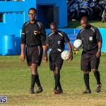 Hamilton Parish vs North Village Bermuda, January 4 2015-34