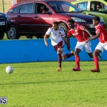 Hamilton Parish vs North Village Bermuda, January 4 2015-37