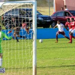 Hamilton Parish vs North Village Bermuda, January 4 2015-38