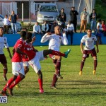 Hamilton Parish vs North Village Bermuda, January 4 2015-39