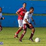 Hamilton Parish vs North Village Bermuda, January 4 2015-4