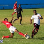 Hamilton Parish vs North Village Bermuda, January 4 2015-41