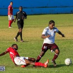 Hamilton Parish vs North Village Bermuda, January 4 2015-42