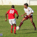 Hamilton Parish vs North Village Bermuda, January 4 2015-43