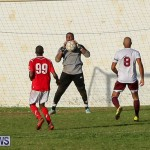 Hamilton Parish vs North Village Bermuda, January 4 2015-45