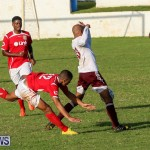 Hamilton Parish vs North Village Bermuda, January 4 2015-49