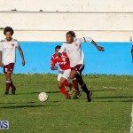 Hamilton Parish vs North Village Bermuda, January 4 2015-51