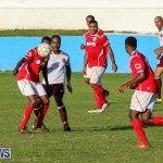 Hamilton Parish vs North Village Bermuda, January 4 2015-52