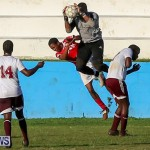 Hamilton Parish vs North Village Bermuda, January 4 2015-54