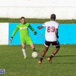 Hamilton Parish vs North Village Bermuda, January 4 2015-7