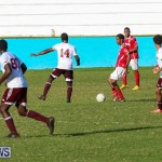Hamilton Parish vs North Village Bermuda, January 4 2015-8