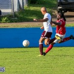 Hamilton Parish vs North Village Bermuda, January 4 2015-9