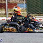 Karting Bermuda, January 18 2015-17
