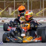 Karting Bermuda, January 18 2015-2