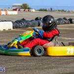 Karting Bermuda, January 4 2015-21