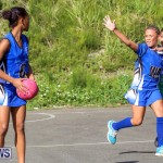 Netball Bermuda, January 17 2015-4