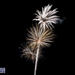 New Years Eve Fireworks Bermuda, December 31 2014-21