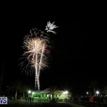 New Years Eve Fireworks Bermuda, December 31 2014-4