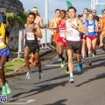 Race Weekend 10K Bermuda, January 17 2015-10