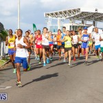 Race Weekend 10K Bermuda, January 17 2015-8