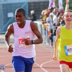 Race Weekend 10K Finish Line Bermuda, January 17 2015-25