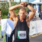 Race Weekend Marathon Finish Line Bermuda, January 18 2015-10