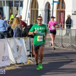 Race Weekend Marathon Finish Line Bermuda, January 18 2015-109