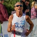 Race Weekend Marathon Finish Line Bermuda, January 18 2015-130