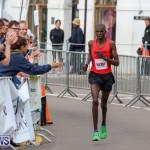 Race Weekend Marathon Finish Line Bermuda, January 18 2015-140