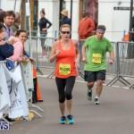 Race Weekend Marathon Finish Line Bermuda, January 18 2015-146