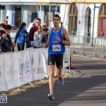 Race Weekend Marathon Finish Line Bermuda, January 18 2015-18