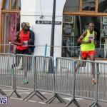Race Weekend Marathon Finish Line Bermuda, January 18 2015-2