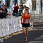 Race Weekend Marathon Finish Line Bermuda, January 18 2015-21