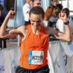 Race Weekend Marathon Finish Line Bermuda, January 18 2015-22
