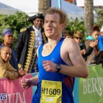 Race Weekend Marathon Finish Line Bermuda, January 18 2015-25