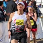 Race Weekend Marathon Finish Line Bermuda, January 18 2015-27