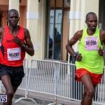 Race Weekend Marathon Finish Line Bermuda, January 18 2015-3