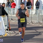 Race Weekend Marathon Finish Line Bermuda, January 18 2015-31