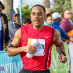 Race Weekend Marathon Finish Line Bermuda, January 18 2015-35