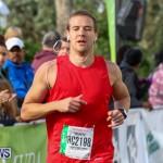 Race Weekend Marathon Finish Line Bermuda, January 18 2015-36