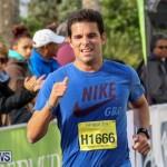 Race Weekend Marathon Finish Line Bermuda, January 18 2015-39